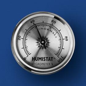 Hygromètre Humistat